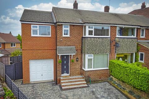 4 bedroom semi-detached house for sale - Kirkwood Grove, Cookridge
