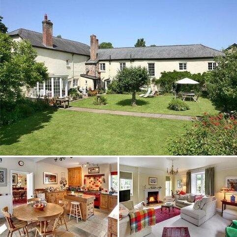 Farm for sale - Bickleigh, Tiverton, Devon, EX16