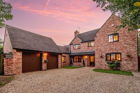 4 bedroom house for sale - Harborough Road, Maidwell, Northampton