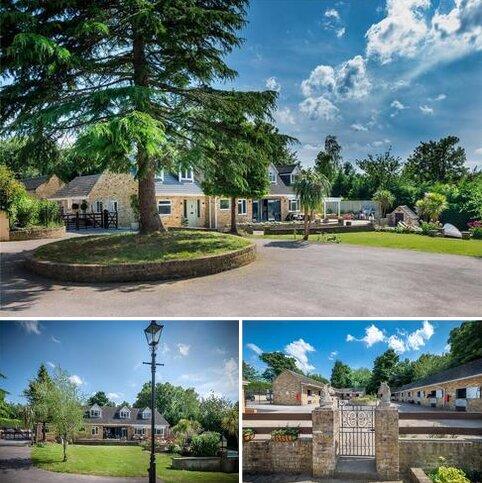6 bedroom equestrian property for sale - Headley Road, Epsom, Surrey, KT18