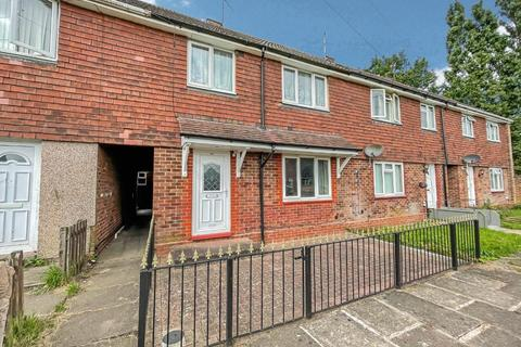 3 bedroom terraced house for sale - Mulberry Road, Coventry
