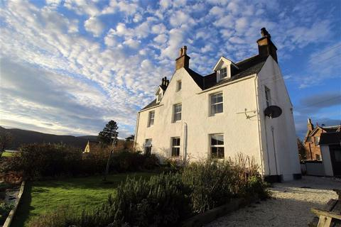 6 bedroom detached house for sale - West House, West Argyle Street, Ullapool, Ross-shire