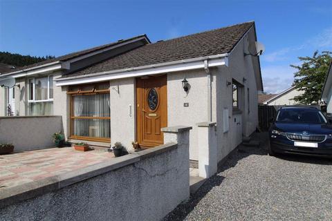 2 bedroom semi-detached bungalow for sale - 4, Blarmore Avenue, Inverness