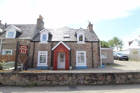 5 bedroom terraced house for sale - Briar Cottage, 30, Culcabock Road, Inverness