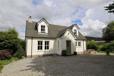 3 bedroom detached house for sale - An Teallach, Station Road, Strathcarron