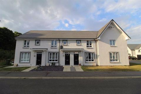 2 bedroom terraced house for sale - 3, Inverlochy Crescent, Inverness