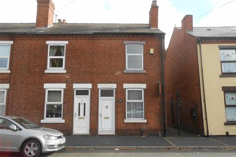 2 bedroom end of terrace house to rent - Field Road, Bloxwich