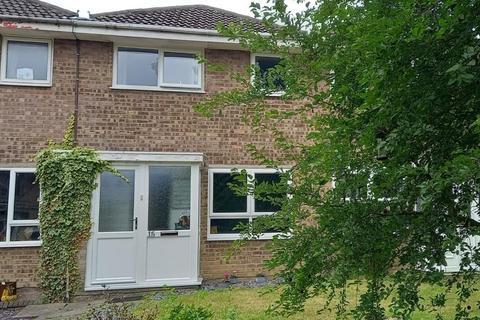 3 bedroom townhouse for sale - Farnham Walk, West Hallam