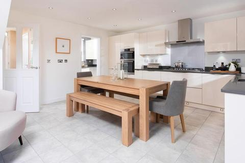 4 bedroom detached house for sale - Plot 69, Mitchell at Stanneylands, Little Stanneylands, Wilmslow, WILMSLOW SK9