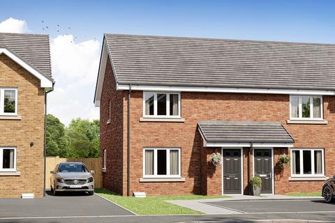 3 bedroom house for sale - Plot 7, The Blair at Bertramfarm, Shotts, Springhill Road, Shotts ML7