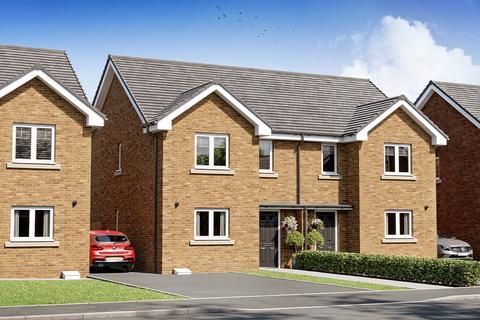 3 bedroom house for sale - Plot 96, The Culzean at Bertramfarm, Shotts, Springhill Road, Shotts ML7