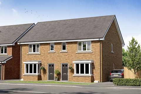 3 bedroom house for sale - Plot 6, The Buchanan at Bertramfarm, Shotts, Springhill Road, Shotts ML7