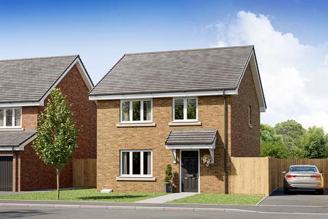 4 bedroom house for sale - Plot 98, The Balvenie at Bertramfarm, Shotts, Springhill Road, Shotts ML7