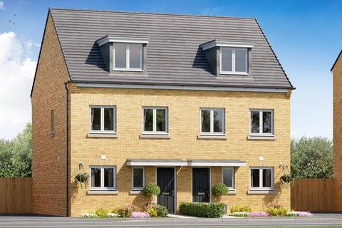 3 bedroom house for sale - Plot 30, The Bamburgh at Vision, Bradford, Harrogate Road, Bradford BD2