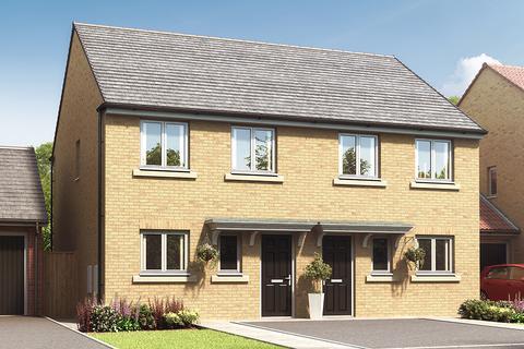 3 bedroom house for sale - Plot 149, The Kendal at High View, Blaydon, Off Elm Road, Blaydon-on-Tyne NE21