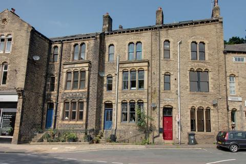 3 bedroom terraced house for sale - Barkers Terrace, Hebden Bridge HX7 6AQ