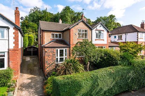 3 bedroom semi-detached house for sale - Margaret Avenue, Bardsey, LS17
