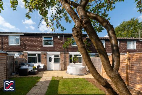 2 bedroom terraced house for sale - The Cherwell, Daventry NN11