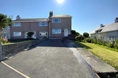 2 bedroom end of terrace house for sale - Bro Llewelyn, Llandegfan