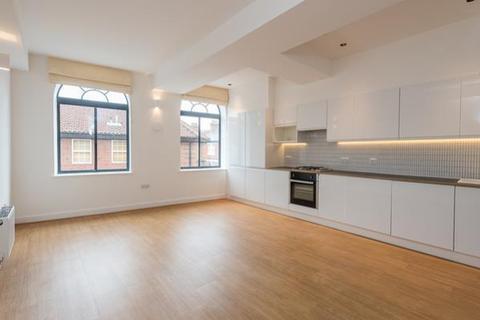 2 bedroom apartment to rent - New Inn Hall Street, Oxford OX1 2DE