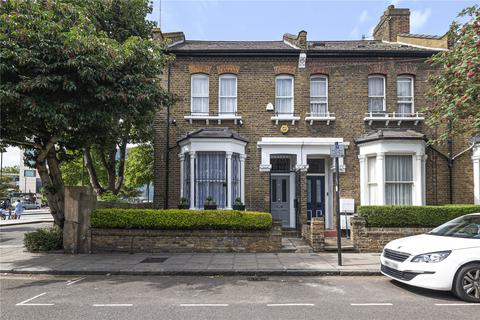 4 bedroom end of terrace house for sale - Giesbach Road, Archway, London, N19