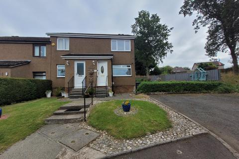 2 bedroom flat for sale - Beechwood Drive, Bonhill, ALEXANDRIA G83