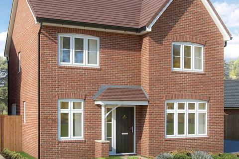 4 bedroom detached house for sale - Aspen at Monument View, Exeter Road, Rockwell Green, Wellington TA21