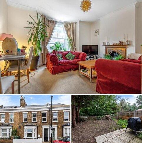 1 bedroom flat for sale - Gilmore Road London SE13