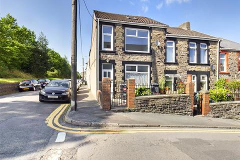 4 bedroom end of terrace house for sale - Beulah Place, Ebbw Vale, Gwent, NP23