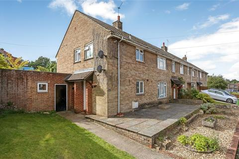 2 bedroom ground floor flat for sale - Firmstone Road, Winchester, SO23