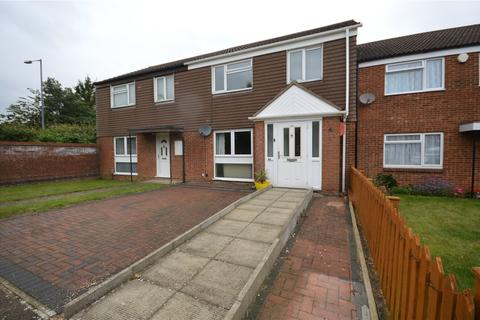 3 bedroom terraced house for sale - Peregrine Road, Luton, Bedfordshire, LU4