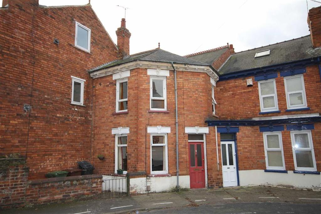 3 Bedrooms Terraced House for sale in Ely Street, Lincoln, Lincolnshire