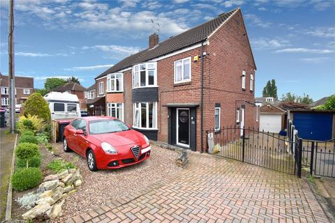 4 bedroom semi-detached house for sale - Francis Drive, Brecks, Rotherham, S60
