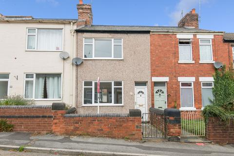 2 bedroom terraced house for sale - Sterland Street, Chesterfield, S40