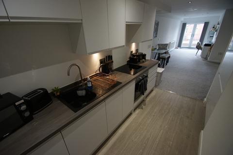 1 bedroom flat for sale - The Sorting Office, 42 West Cliff, Preston, PR1 8HU