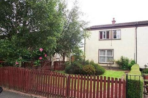 3 bedroom semi-detached house to rent - Colquhoun Street, Stirling, FK7