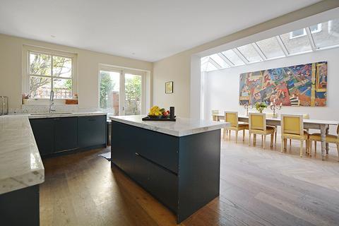 7 bedroom apartment to rent - Clapham Common Northside, London, SW4