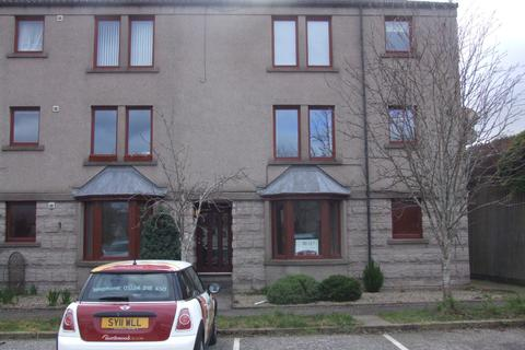 2 bedroom flat to rent - Cairnfield Circle, Bucksburn, Aberdeen, AB21
