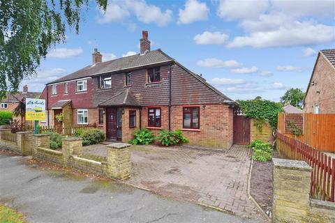 2 bedroom semi-detached house for sale - Sackville Close, Hothfield, Kent