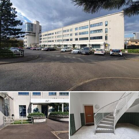 2 bedroom flat to rent - Luma Tower 500 Shieldhall Road ~ GLASGOW SOUTH