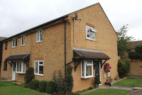 3 bedroom end of terrace house for sale - Martel Close, Duston, Northampton NN5 6HA