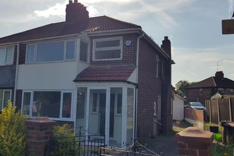 3 bedroom semi-detached house for sale - Langworthy Rd , M6