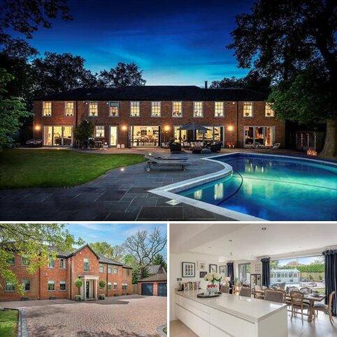 6 bedroom detached house for sale - Dukes Kiln Drive, Gerrards Cross, Buckinghamshire, SL9