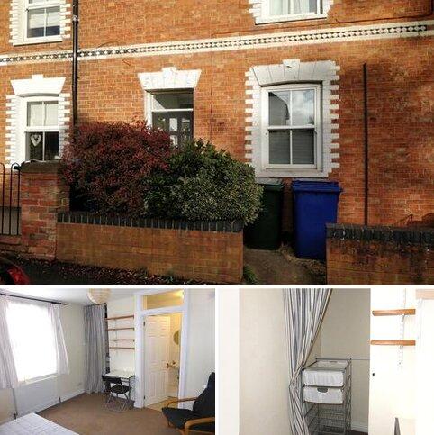 Studio to rent - Park Road, Banbury OX16