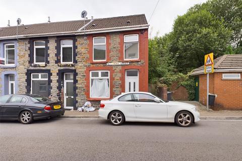 2 bedroom end of terrace house for sale - Alexandra Terrace, Cwmaman, Aberdare, Rhondda Cynon Taff, CF44