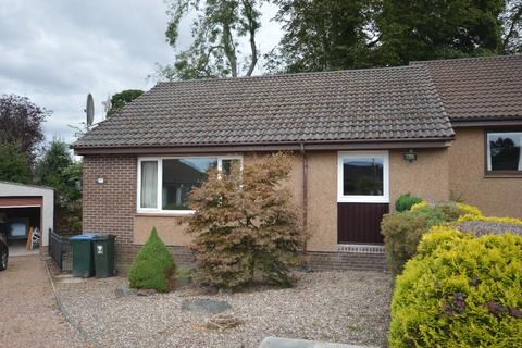 2 bedroom semi-detached house to rent - Larch Place, Errol, PH2