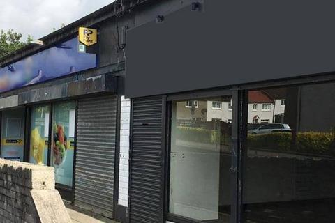 Retail property (high street) to rent - Lammermoor Road, Kirkintilloch, Glasgow, East Dunbartonshire Council, G66