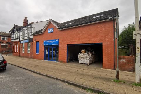 Property to rent - Bolton Road, Salford. M6 7NJ