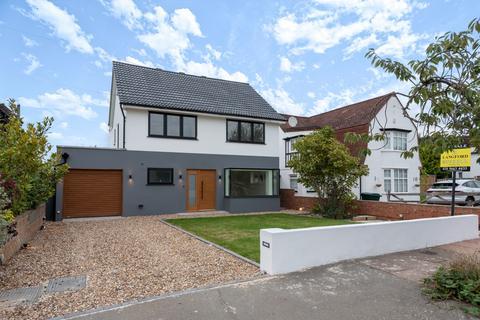 5 bedroom detached house for sale - Brabourne Rise Beckenham BR3