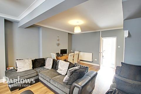 3 bedroom end of terrace house for sale - Evan Street, Treharris